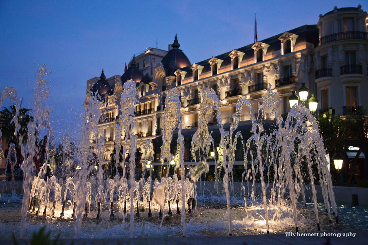 Monte carlo weekly photo h tel de paris for Hotel de paris