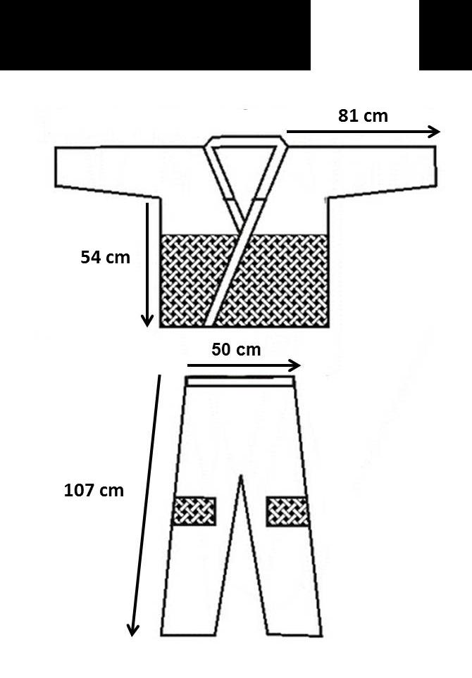 Web jiu jitsu: Gi review: Shoyoroll Comp Lite XII