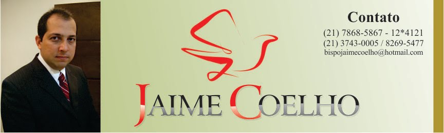 Bispo Jaime Coelho
