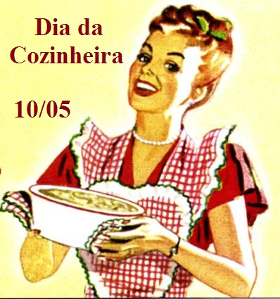 Resultado de imagem para DIA DA  COZINHEIRA