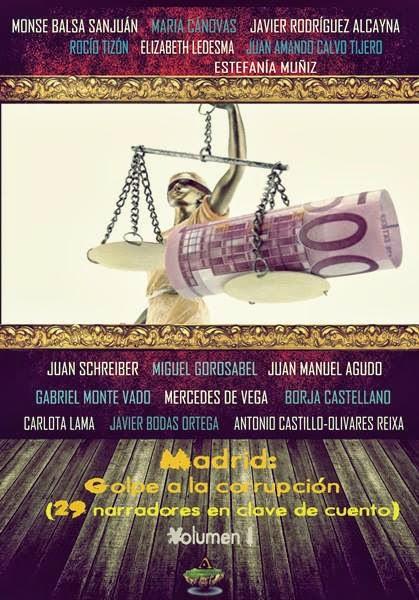Golpe a la corrupción