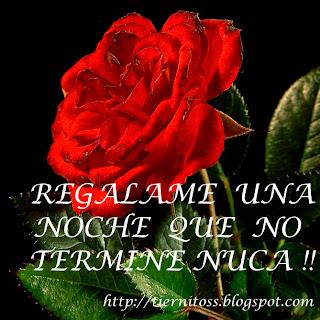 Imagenes de rosas con frases de amor para Facebook Gratis | Tiernitos