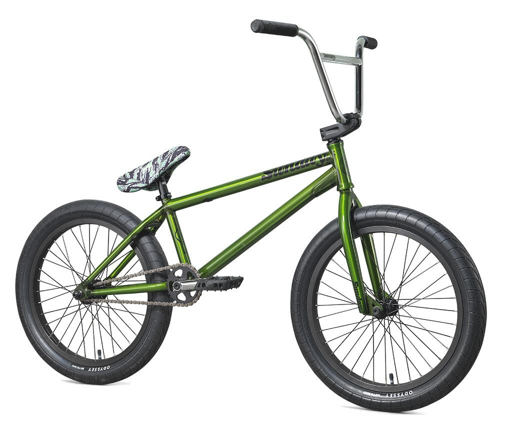 Bicicleta SUNDAY Broadcaster $2'600.000