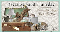 Treasure Hunt Thursday -From My Front Porch To Yours