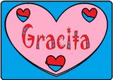 Blog da Gacita