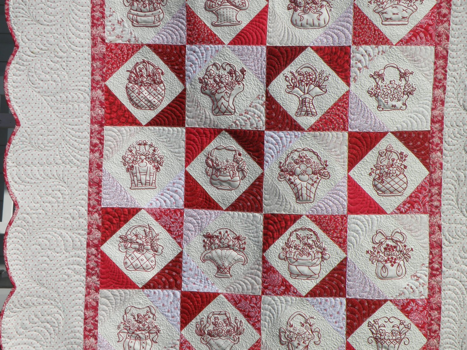 Little pieces of my life 2 quilt shows this weekend for Red door design quilts