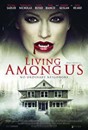 Watch Living Among Us Online Free 2018 Putlocker