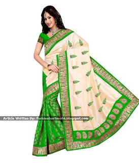 Autumn-Winter Saree Collection