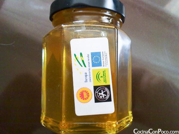 Miel de Granada - Indicación Geográfica Protegida