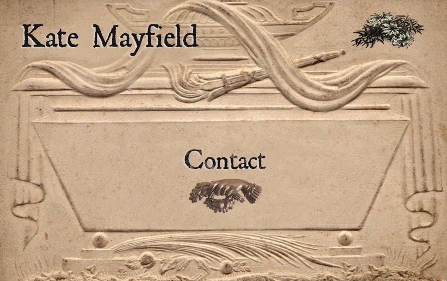 Kate Mayfield Contact