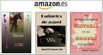 Obras en Amazon