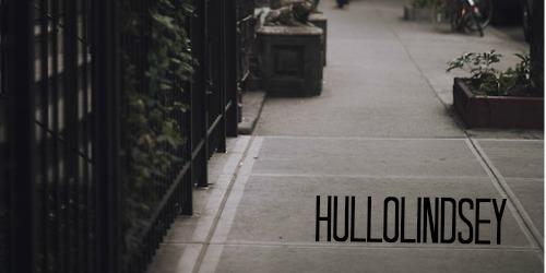 hellolindsey