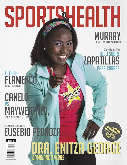 Revista Running