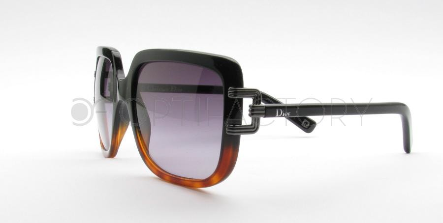 Gafas de sol XXL: glamour para tus ojos - Las gafas de sol más ...