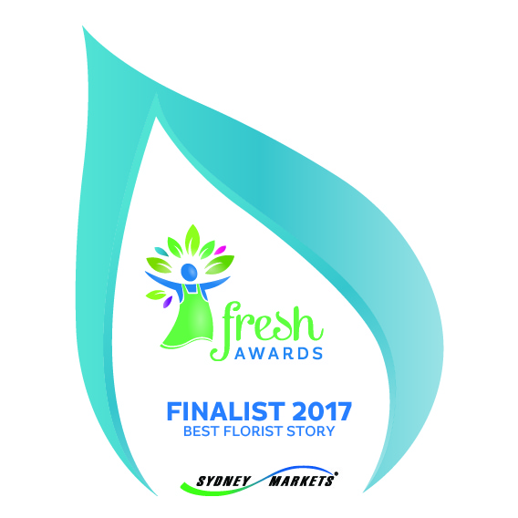 2017 Sydney Markets Fresh Awards Finalist