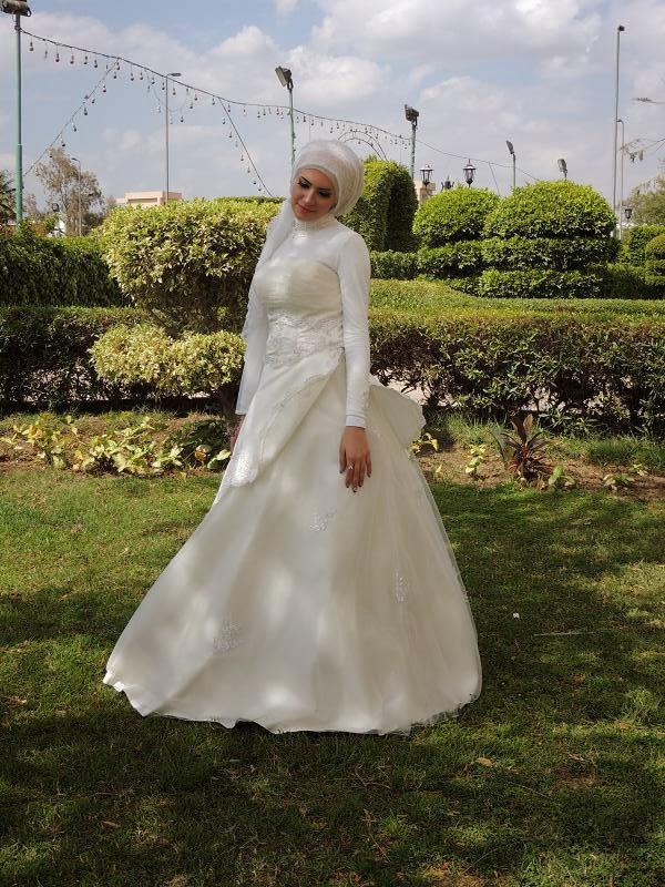 Robe de mariée 2014