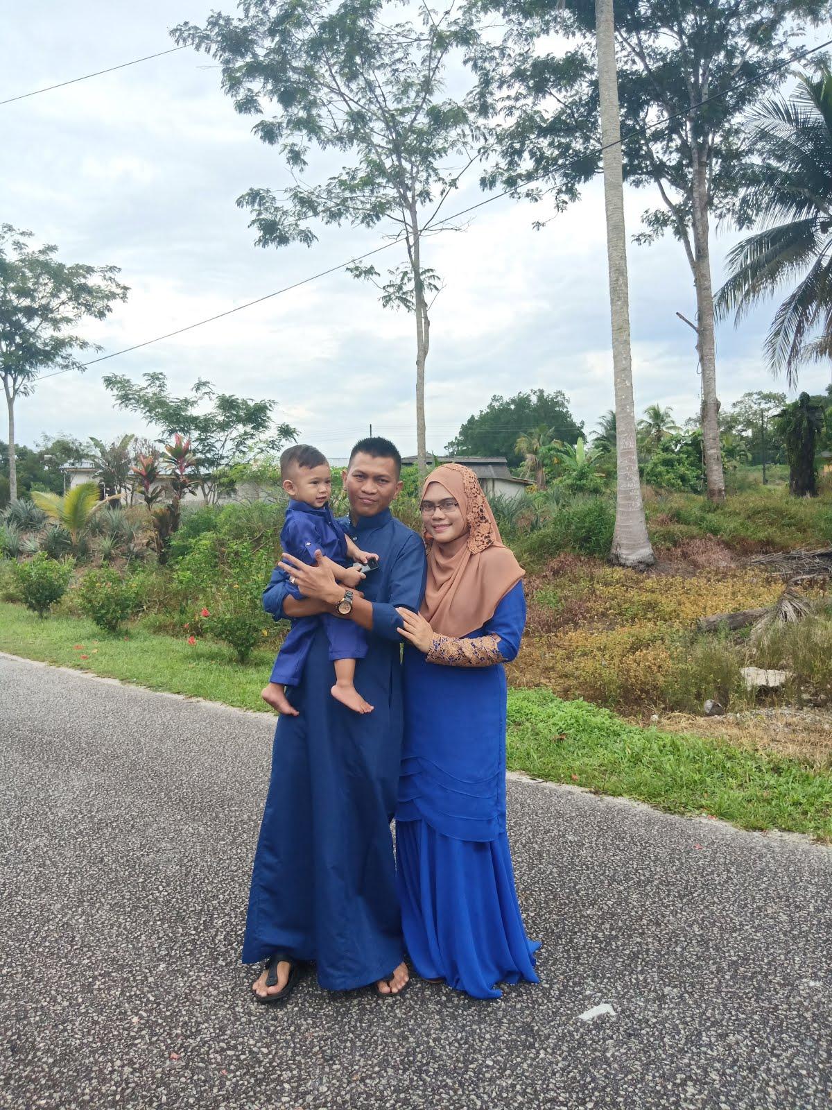 Keluarga Kecil Kami