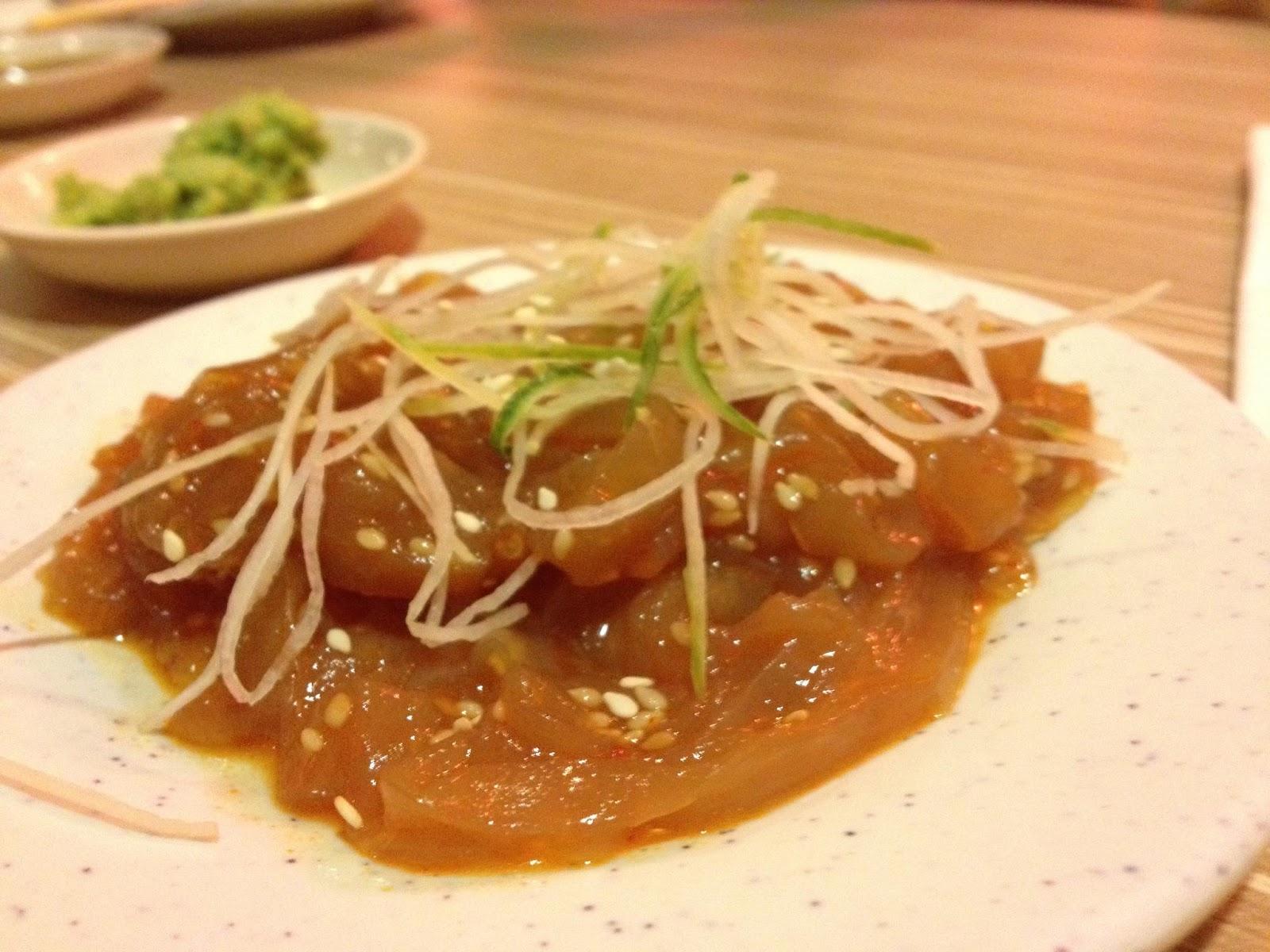 Maui japanese buffet cin chai food for Asian cuisine maui