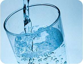 benefits drinking water