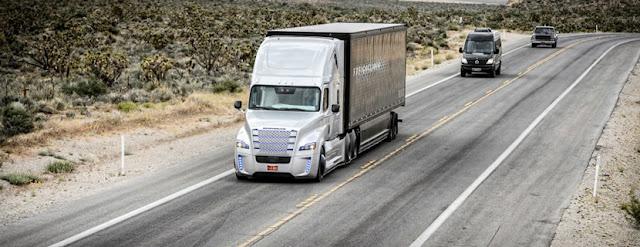 Soluciones para el Sector Transporte