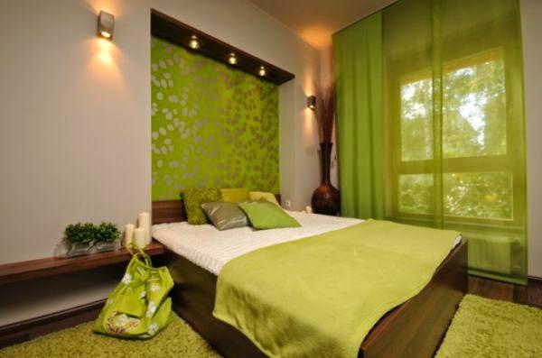 Stunning Chambre Vert Pomme Et Marron Photos - Yourmentor.info ...
