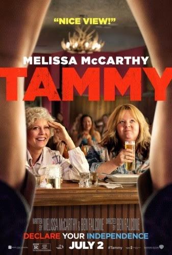 Tammy – Dublado (2014)