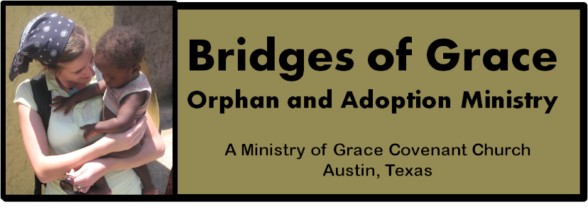 Bridges of Grace