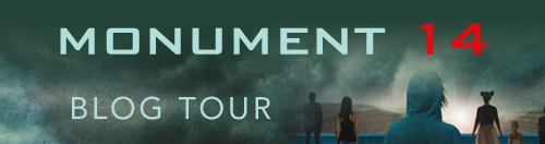 Monument 14 Blog Tour