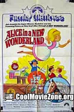 Alice of Wonderland in Paris (1966)