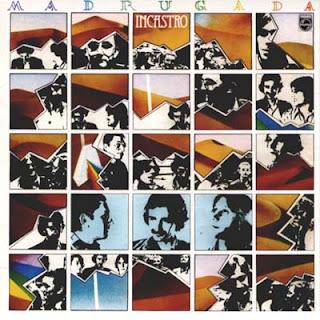 Madrugada - Incastro (1977)
