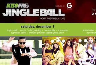 Jingle Ball 2012
