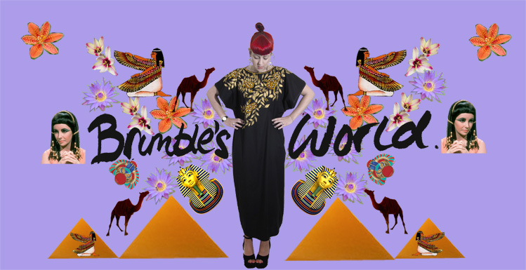Brimble's World
