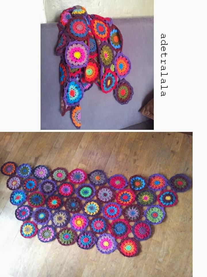 Toutes A Nos Crochets