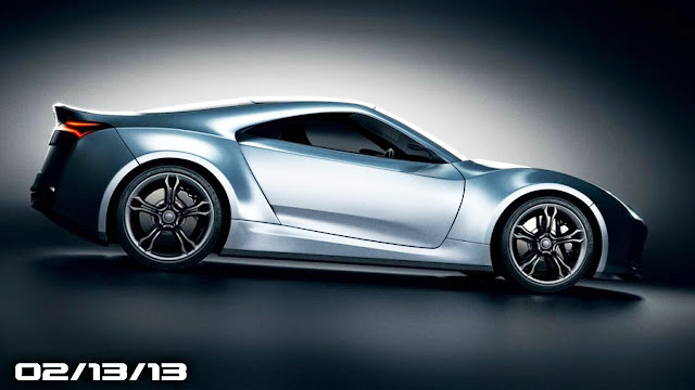 2017 Toyota Supra Release Date and Price
