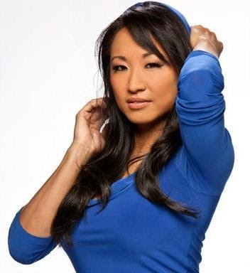Gail Kim 2009 WWE Gail Kim Bi...