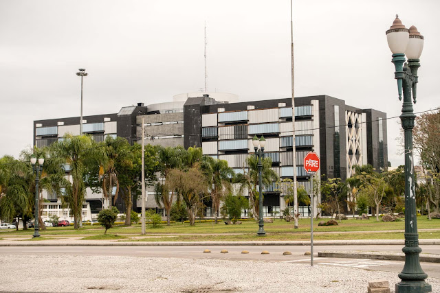 Palácio das Araucárias