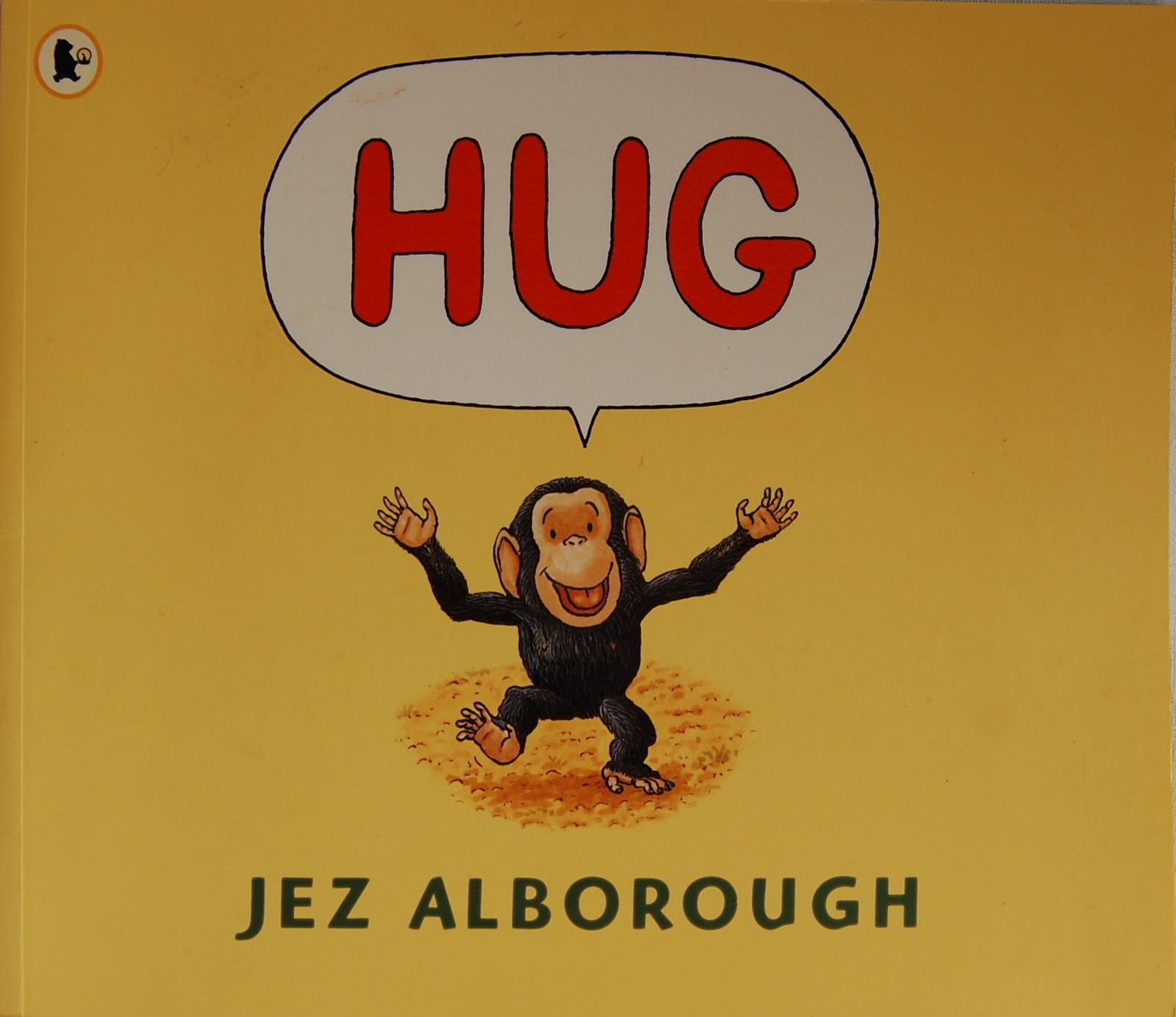 Picturebooks In ELT: I Need A Hug