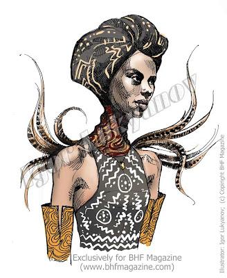 couture Afrique