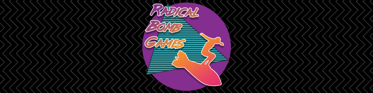 Radical Bomb Games