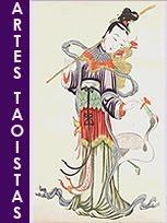 Prácticas taoístas de salud y longevidad