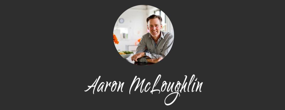 Aaron McLoughlin Life Coaching