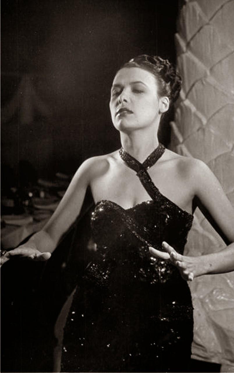 Old Hollywood Glamour Lena Horne
