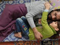Mengharukan, Bocah Suriah Ini Ingin Donorkan Matanya Untuk Sang Ayah