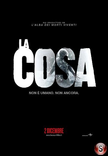 La cosa - The Thing (2011) (HD2DVD ) - DVD5