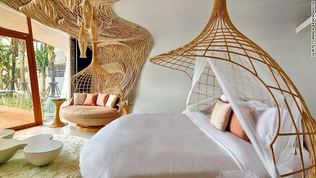 Iniala Beach House (Thailand)