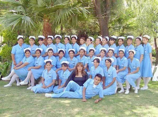 Facultad de Enfermería Elizabeth Seton cumple 49 años de vida ...