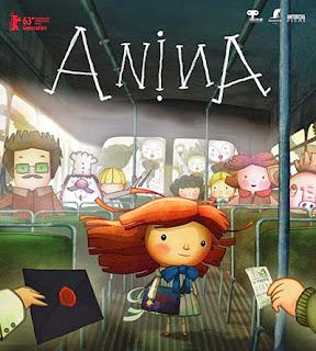 Baixar Filme Anina (Dublado)