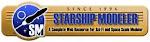 Starship Modeler WebStore