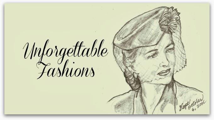 Unforgettable Fashions
