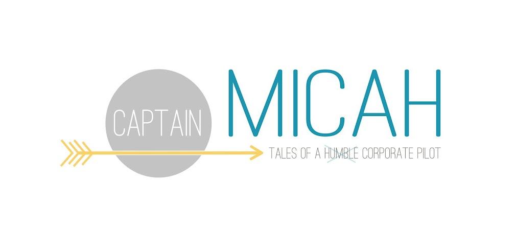 Captain Micah